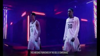 Big 12 Conference TV Spot, 'Unlike All Others: Commitment' - Thumbnail 5