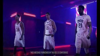 Big 12 Conference TV Spot, 'Unlike All Others: Commitment' - Thumbnail 6