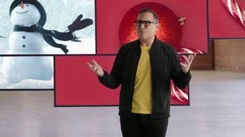 Sprint Holiday Deals TV Spot, 'Unlimited Plan + One of the Newest Phones' - Thumbnail 4