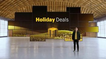Sprint Holiday Deals TV Spot, 'Unlimited Plan + One of the Newest Phones' - Thumbnail 9