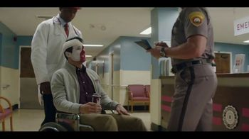 Dr Pepper TV Spot, 'Fansville: Season Finale' Featuring Eddie George - 1552 commercial airings