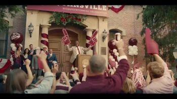 Dr Pepper TV Spot, 'Fansville: Season Finale' Featuring Eddie George - Thumbnail 7