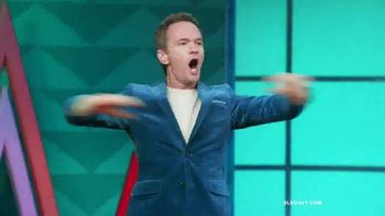 Old Navy TV Spot, 'Old Navy Tonight: You Get a Gift: 50 Percent Off Storewide' Feat. Neil Patrick Harris - Thumbnail 10