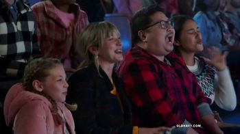 Old Navy TV Spot, 'Old Navy Tonight: You Get a Gift: 50 Percent Off Storewide' Feat. Neil Patrick Harris - Thumbnail 4