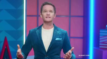 Old Navy TV Spot, 'Old Navy Tonight: You Get a Gift: 50 Percent Off Storewide' Feat. Neil Patrick Harris - Thumbnail 5
