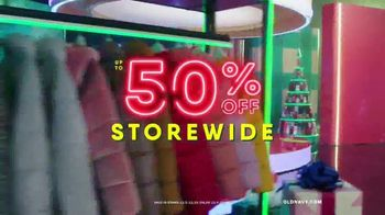 Old Navy TV Spot, 'Old Navy Tonight: You Get a Gift: 50 Percent Off Storewide' Feat. Neil Patrick Harris - Thumbnail 7