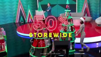 Old Navy TV Spot, 'Old Navy Tonight: You Get a Gift: 50 Percent Off Storewide' Feat. Neil Patrick Harris - Thumbnail 8