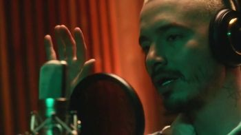 Dolby Atmos TV Spot, 'Introducing Dolby Atmos Music + J. Balvin' - 1 commercial airings