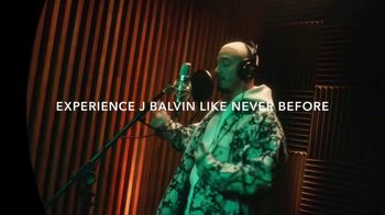 Dolby Atmos TV Spot, 'Introducing Dolby Atmos Music + J. Balvin' - Thumbnail 6