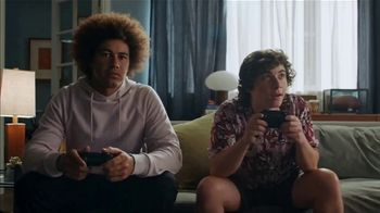 Madden NFL 20 TV Spot, 'Doesn't Feel Any Different: 40 Percent' Featuring Patrick Mahomes