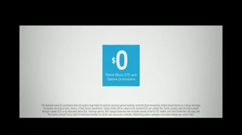 Charles Schwab TV Spot, 'You Know Better: Commission Free Online Trades' - Thumbnail 4