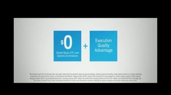Charles Schwab TV Spot, 'You Know Better: Commission Free Online Trades' - Thumbnail 5