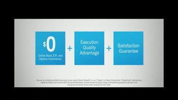 Charles Schwab TV Spot, 'You Know Better: Commission Free Online Trades' - Thumbnail 7