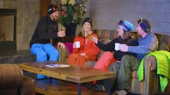 Traverse City Tourism TV Spot, 'What to Do on a Winter Vacation' - Thumbnail 6