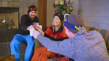 Traverse City Tourism TV Spot, 'What to Do on a Winter Vacation' - Thumbnail 7