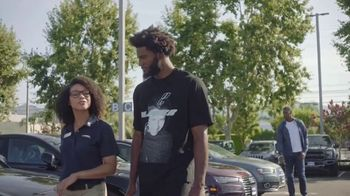 CarMax TV Spot, 'Grandpa' Featuring Justise Winslow, Chris Bosh