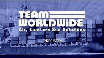 USA Luge TV Spot, 'Team Worldwide'