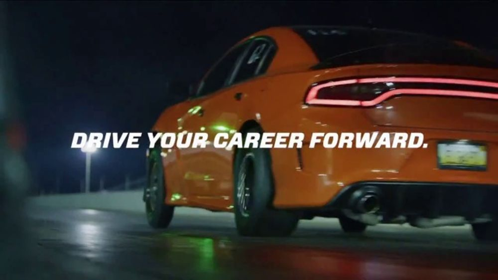 Universal Technical Institute (UTI) TV Commercial, 'Drive Your Career'