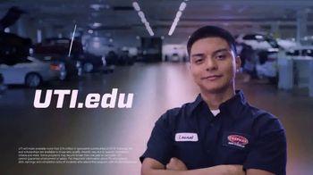 Universal Technical Institute (UTI) TV Spot, 'Drive Your Career' - Thumbnail 8