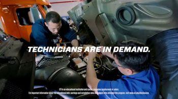 Universal Technical Institute (UTI) TV Spot, 'Drive Your Career' - Thumbnail 4