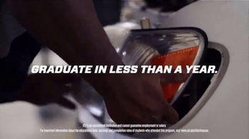 Universal Technical Institute (UTI) TV Spot, 'Drive Your Career' - Thumbnail 5