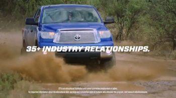 Universal Technical Institute (UTI) TV Spot, 'Drive Your Career' - Thumbnail 7