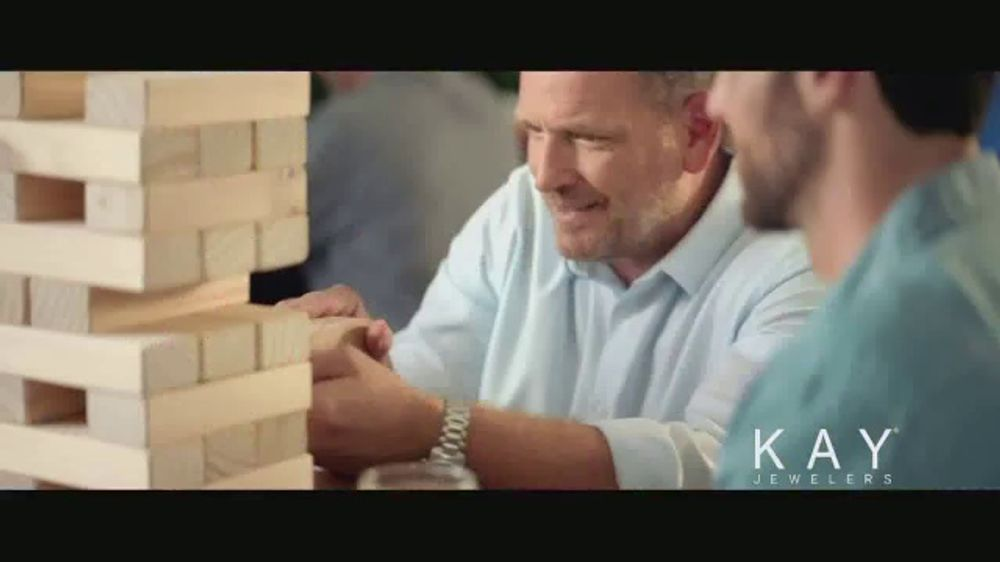 Kay Jewelers Le Vian Gift Of Love Event Tv Commercial Sweetest Anniversary Ispot Tv