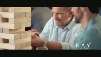 Kay Jewelers Le Vian Gift of Love Event TV Spot, 'Sweetest Anniversary'