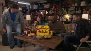Bojangles' Big Bo Box TV Spot, 'Lucky Recliner' - Thumbnail 8