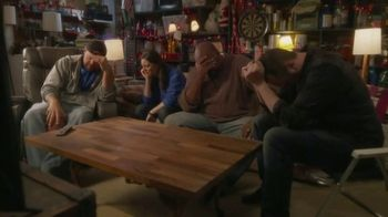Bojangles' Big Bo Box TV Spot, 'Lucky Recliner' - Thumbnail 4
