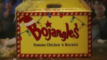 Bojangles' Big Bo Box TV Spot, 'Lucky Recliner' - Thumbnail 5