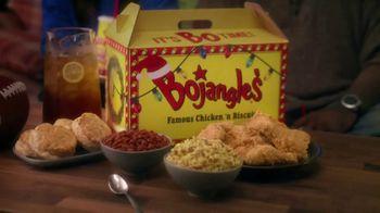 Bojangles' Big Bo Box TV Spot, 'Lucky Recliner' - Thumbnail 6