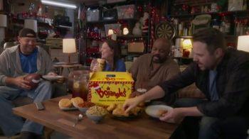 Bojangles' Big Bo Box TV Spot, 'Lucky Recliner' - Thumbnail 7