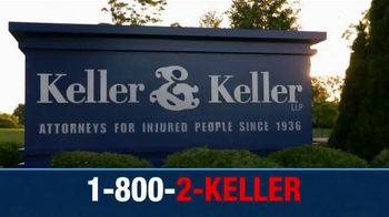 Keller & Keller TV Spot, 'Semi Truck Accidents' - Thumbnail 10