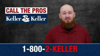 Keller & Keller TV Spot, 'Semi Truck Accidents' - Thumbnail 5
