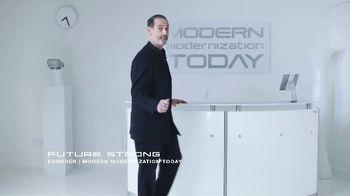 CDW TV Spot, 'Modern Modernization Today: WiFi Booster Crystals' - Thumbnail 1