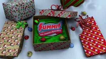 Summit Racing Equipment TV Spot, 'Holidays: Exclusive Collectibles'