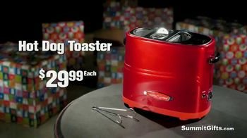 Summit Racing Equipment TV Spot, 'Holidays: Exclusive Collectibles' - Thumbnail 6