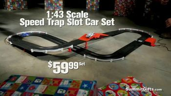 Summit Racing Equipment TV Spot, 'Holidays: Exclusive Collectibles' - Thumbnail 8