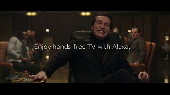 Amazon Fire TV Cube TV Spot, 'Villain: Barry: Alexa Voice Control' - Thumbnail 10