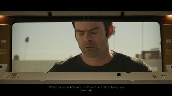 Amazon Fire TV Cube TV Spot, 'Villain: Barry: Alexa Voice Control' - Thumbnail 8