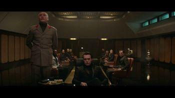 Amazon Fire TV Cube TV Spot, 'Villain: Barry: Alexa Voice Control'