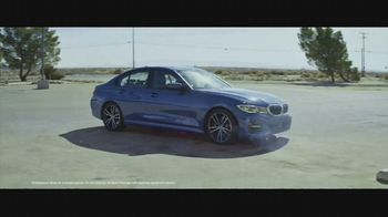 BMW Drive to End Hunger Test Drive Event TV Spot, 'Technology' Song by Dennis Lloyd [T2]