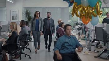 TD Ameritrade TV Spot, 'Green Room: Service That Exceeds Expectations: $0 Commissions' - Thumbnail 7