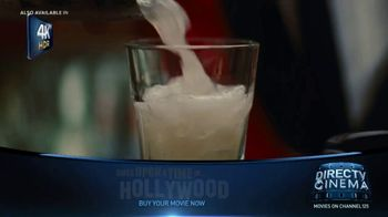 DIRECTV Cinema TV Spot, 'Once Upon a Time in Hollywood' - Thumbnail 1