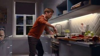 Food Network Kitchen App TV Spot, 'Now You're Cooking: $29.99' - Thumbnail 7