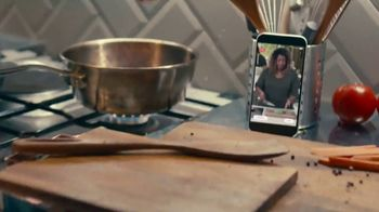Food Network Kitchen App TV Spot, 'Now You're Cooking: $29.99' - Thumbnail 8