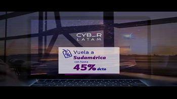 LATAM Airlines TV Spot, 'Una nueva aventura' [Spanish]