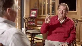 HBO TV Spot, 'Belichick & Saban: The Art of Coaching' - 11 commercial airings