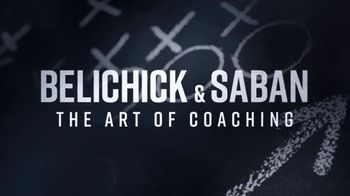 HBO TV Spot, 'Belichick & Saban: The Art of Coaching' - Thumbnail 10